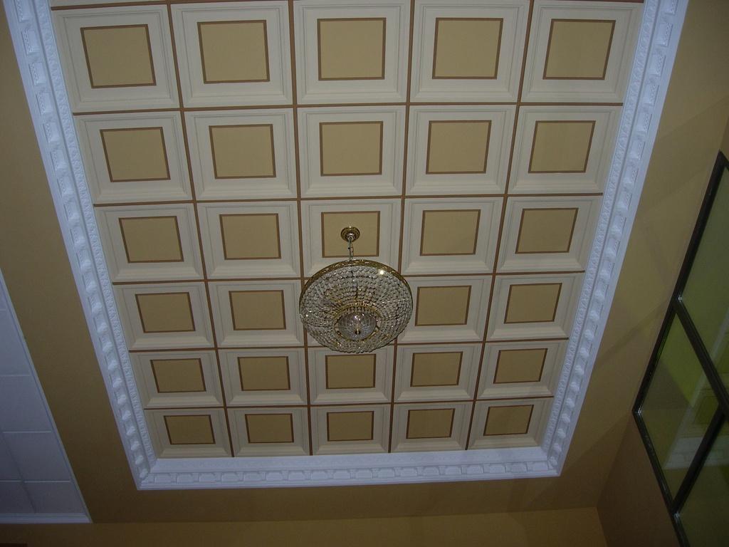 Decolaunion escayola - Escayola decorativa techo ...